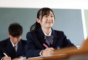 静岡北高等学校 – 学びを、未来へ。