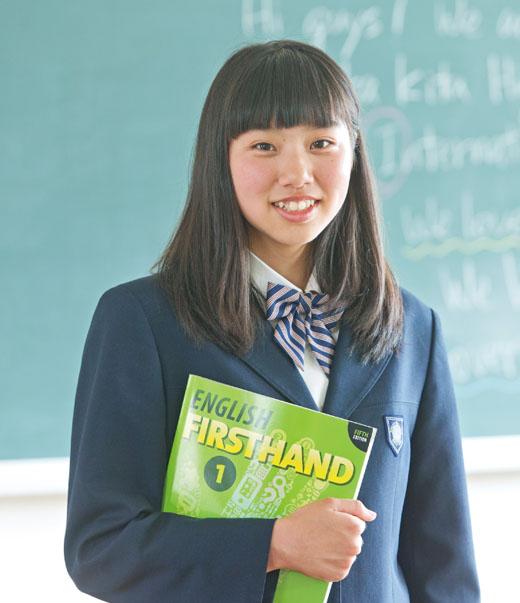 市川 奈緒 – 静岡北中学校