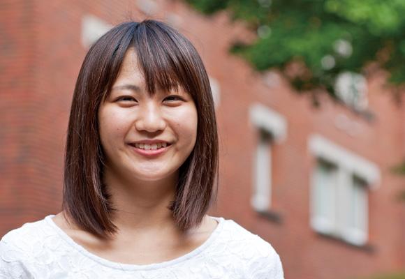 栗田 真紀さん