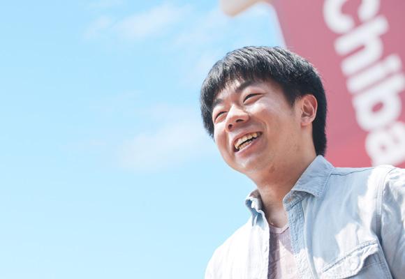 木村拓貴さん