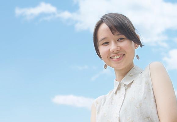 吉岡愛紗さん