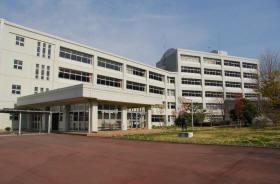 shizuoka kita high school 静北