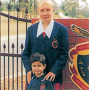 海外姉妹校 ウェスト・モートン・アングリカン・カレッジ / グリーンポイント・クリスチャン・カレッジ